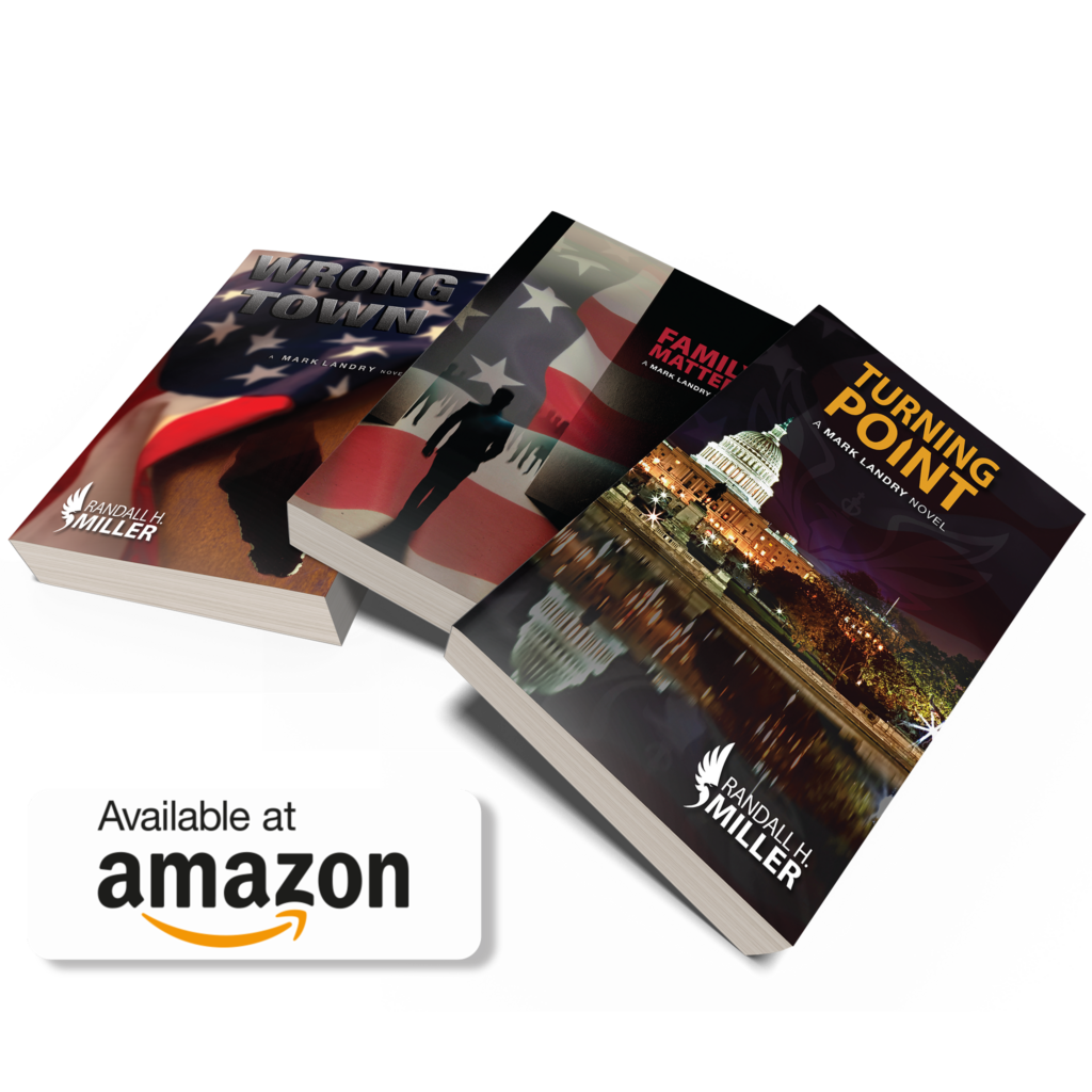 Randall H Miller Books on Amazon